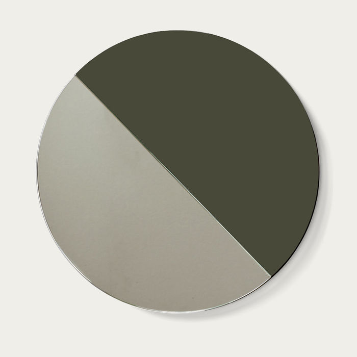 Black Moonrise Mirror | Bombinate