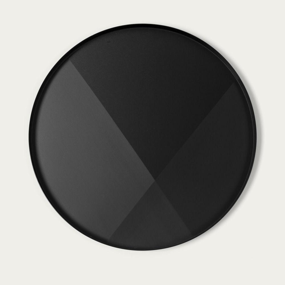 Black Sandpaper Tray   Bombinate