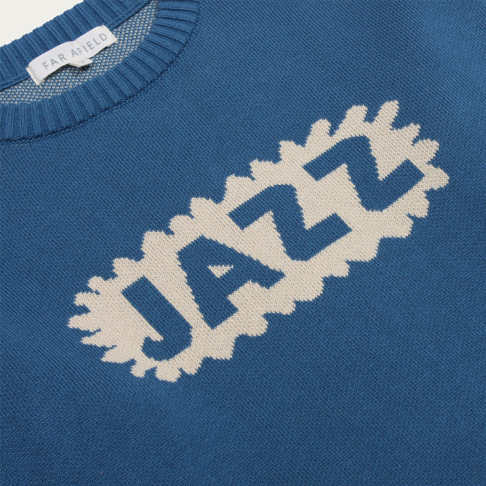 Jazz Pop Drop Knit | Bombinate