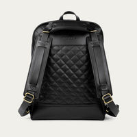 John Leather Backpack | Bombinate