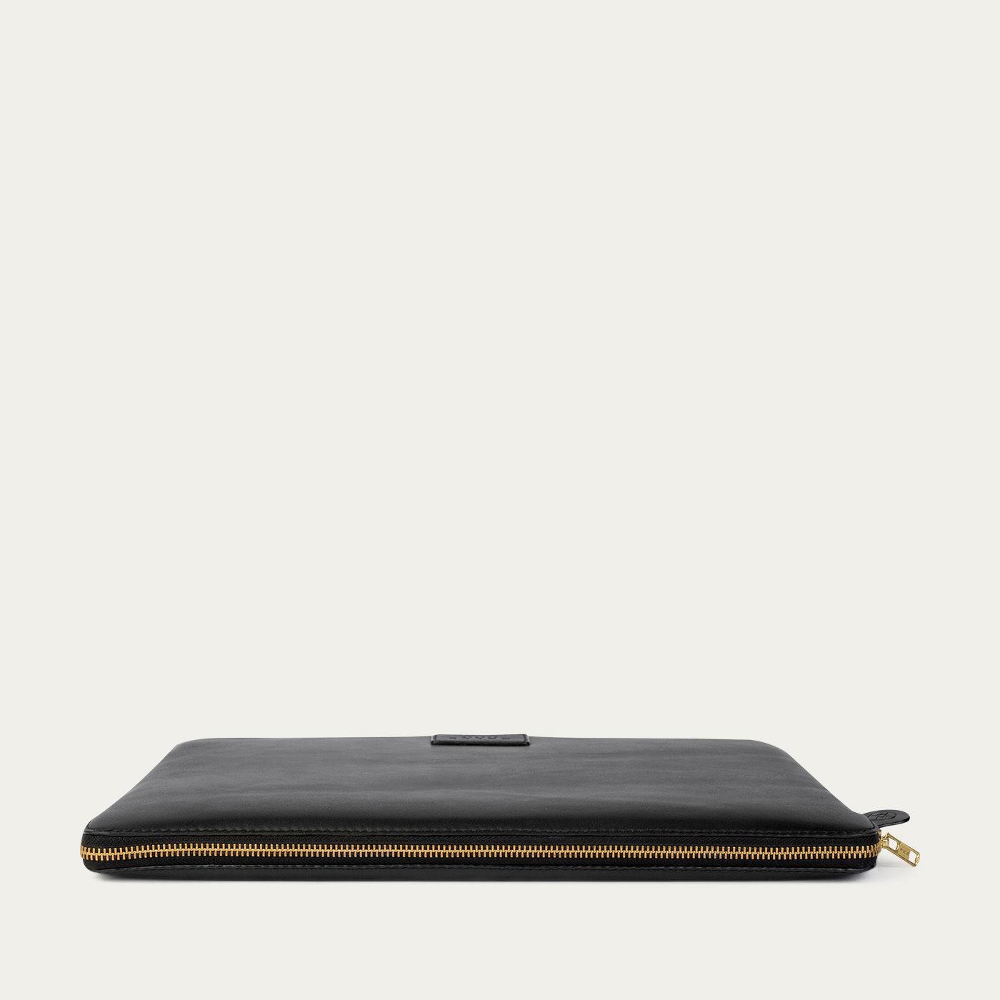 Tom Leather Digital Folio  | Bombinate