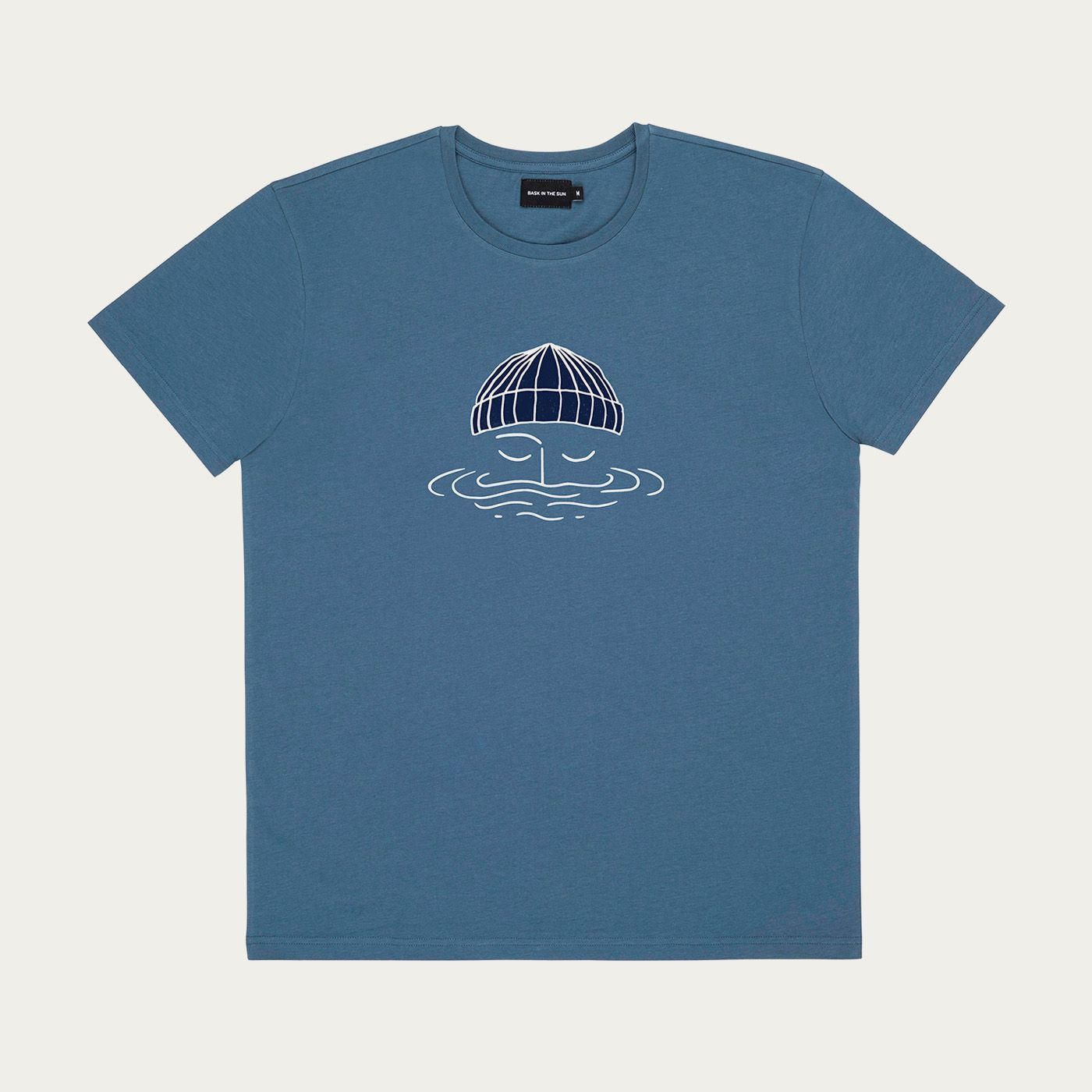 Atlantic Sailor T-Shirt   Bombinate