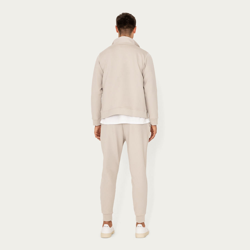Clay Co-Ord Track Pant | Bombinate