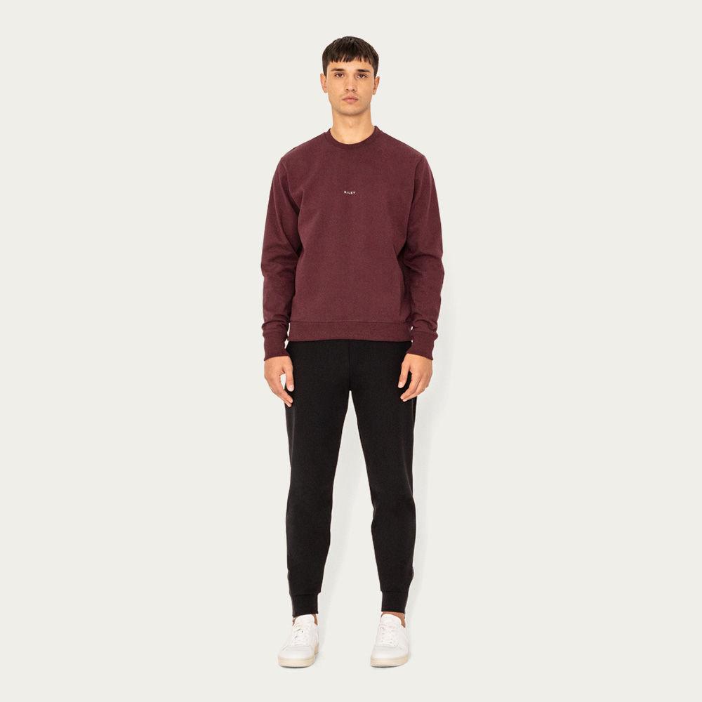 Mulberry Classic Sweatshirt Riley  | Bombinate