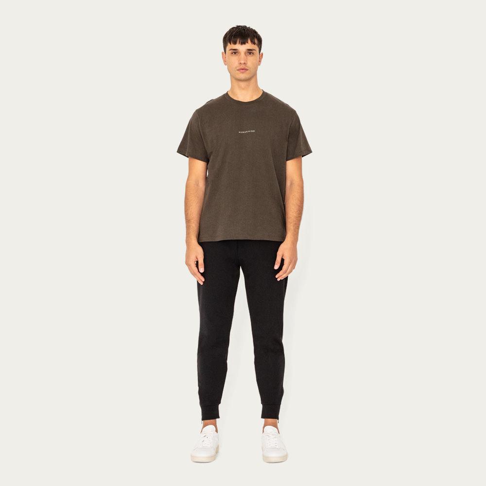 Green Human Kind Classic T-shirt  | Bombinate