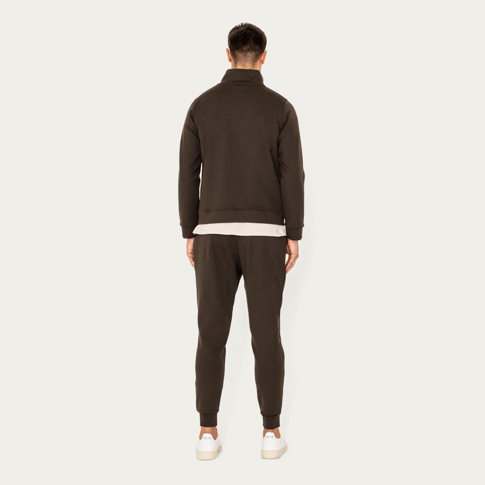 Forest Co-Ord Track Jacket  | Bombinate