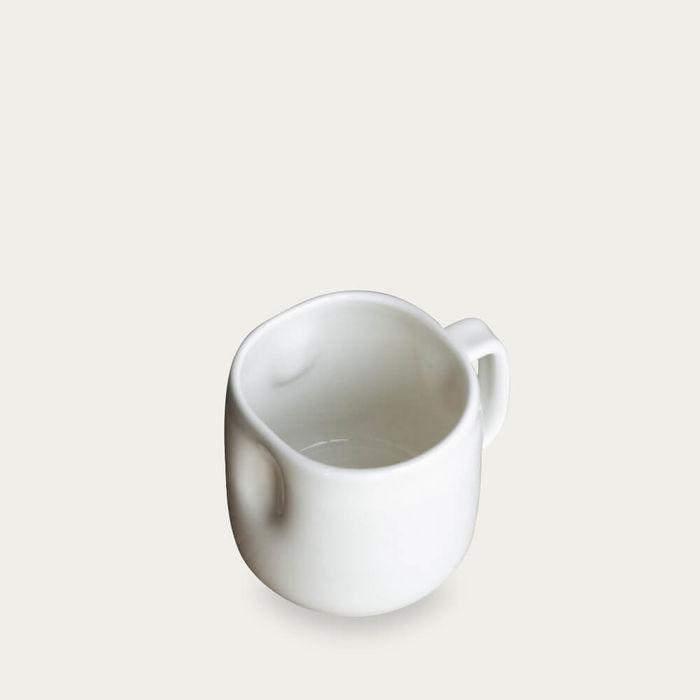 Porcelain Pour Over Set | Bombinate