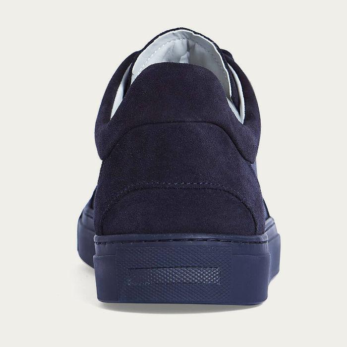 No-2 Midnight Weatherproof 2.0 Sneakers | Bombinate
