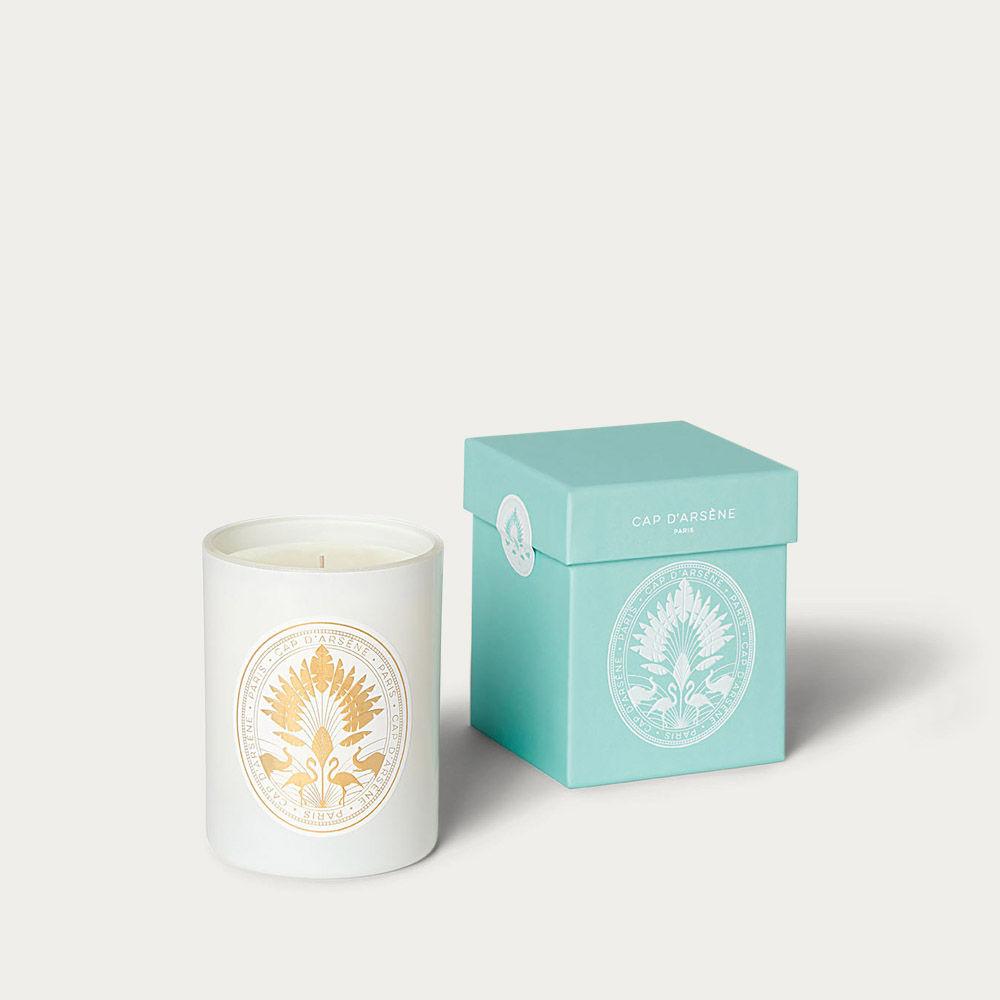 Amande Candle | Bombinate