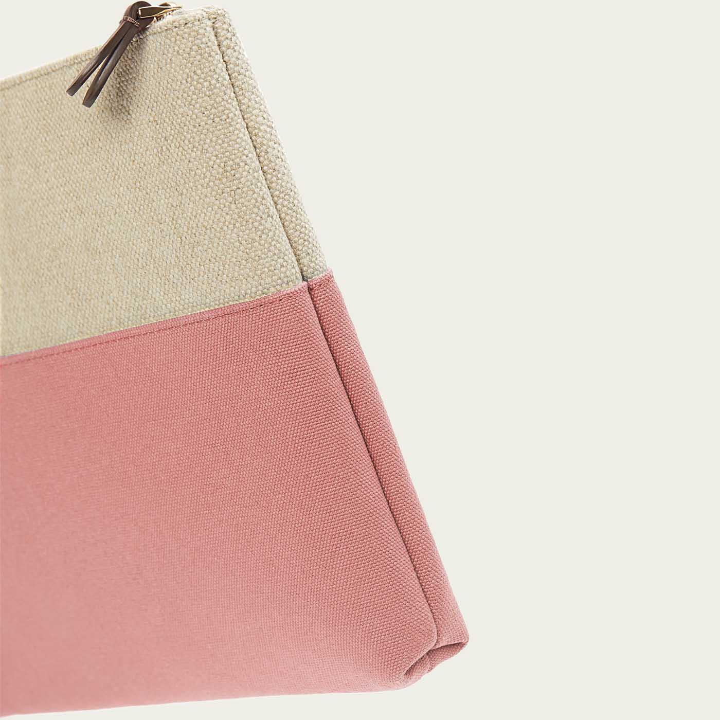 Pink Clutch | Bombinate