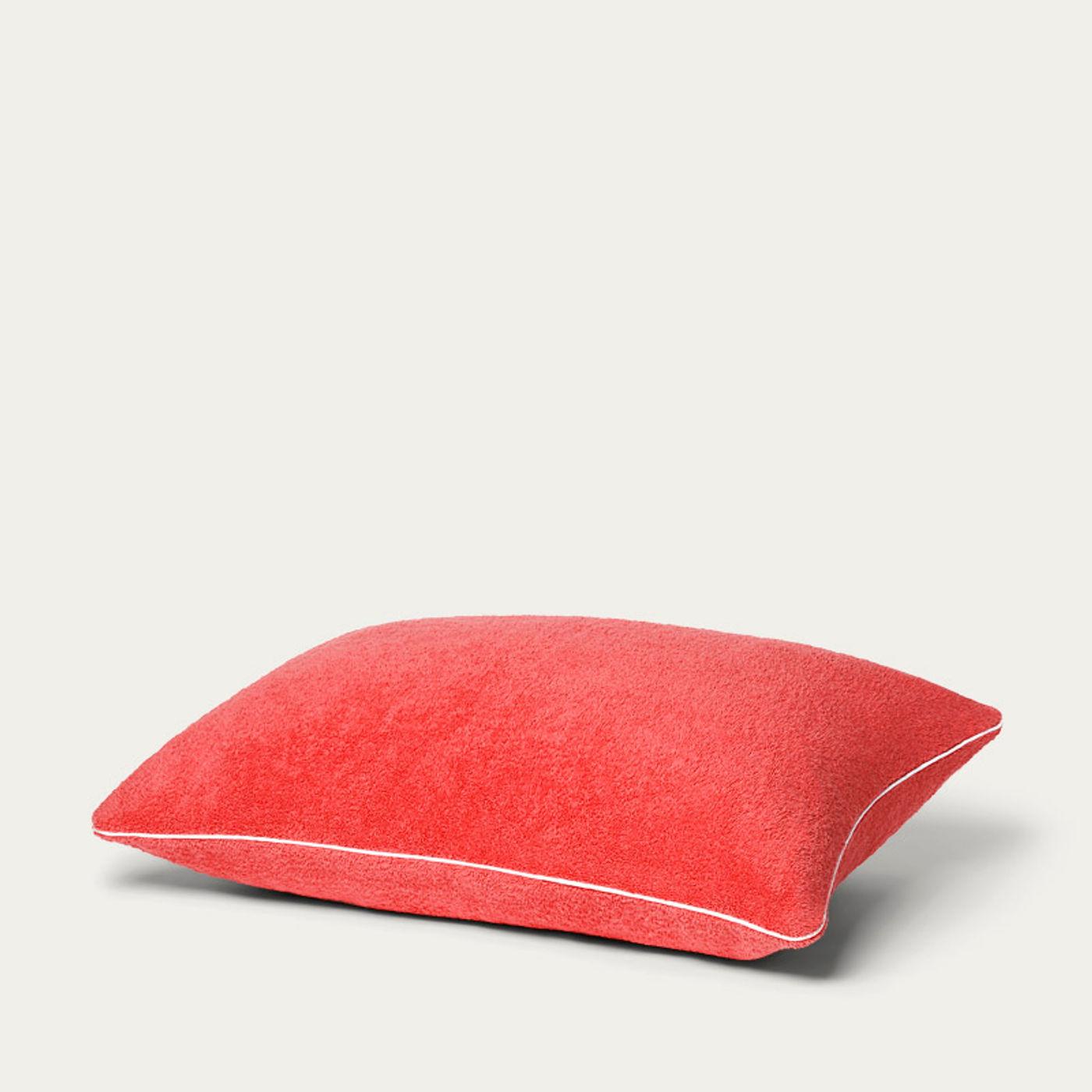 Coral Beach Pillows   Bombinate