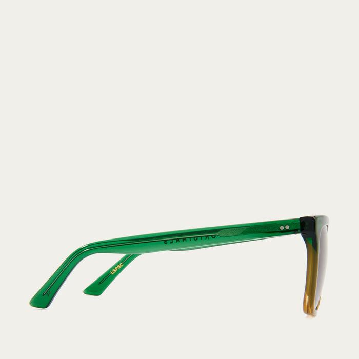 Spuce & Sand and Charcoal James Sunglasses   Bombinate