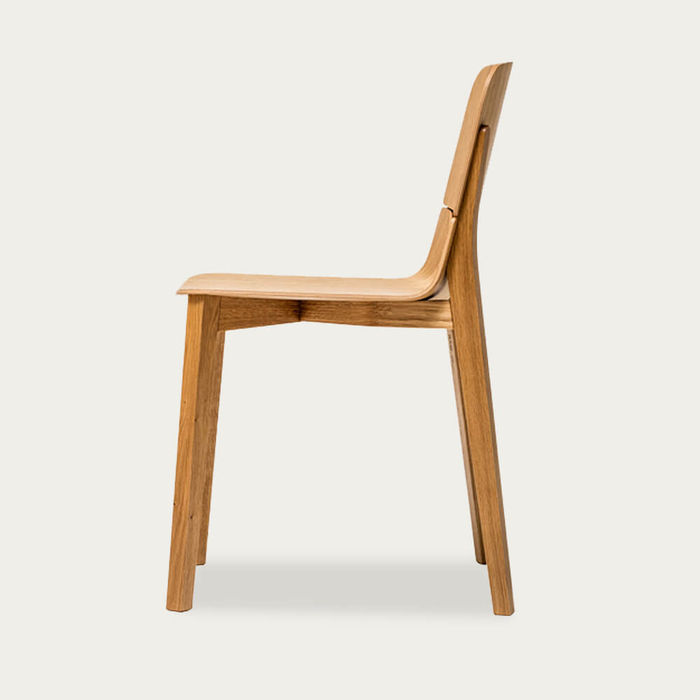 Natural Chair Leaf | Bombinate