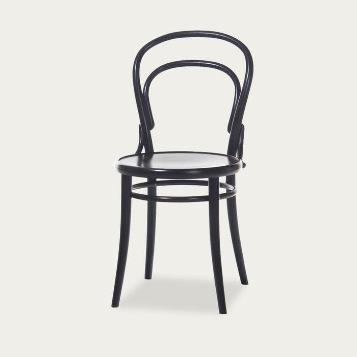 Black Grain Chair 14 | Bombinate