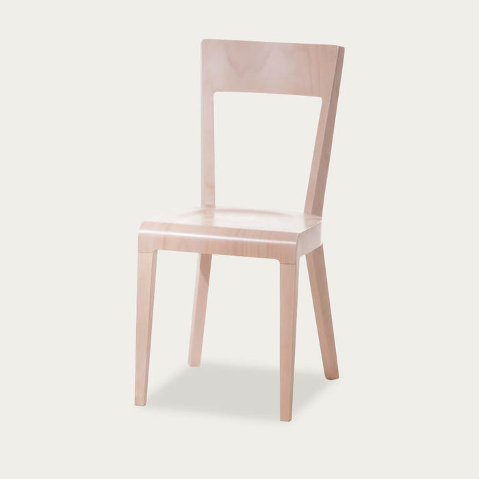 Natural Chair Era | Bombinate