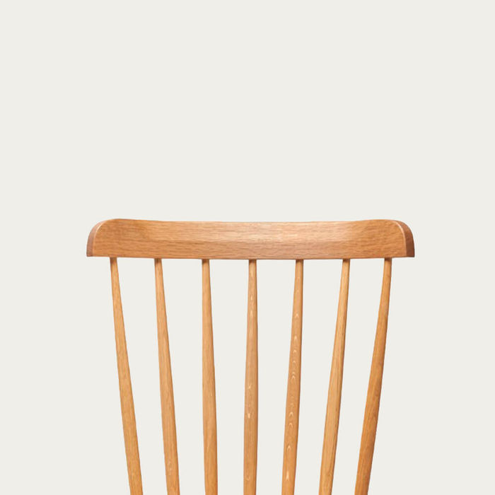 Natural Chair Ironica | Bombinate