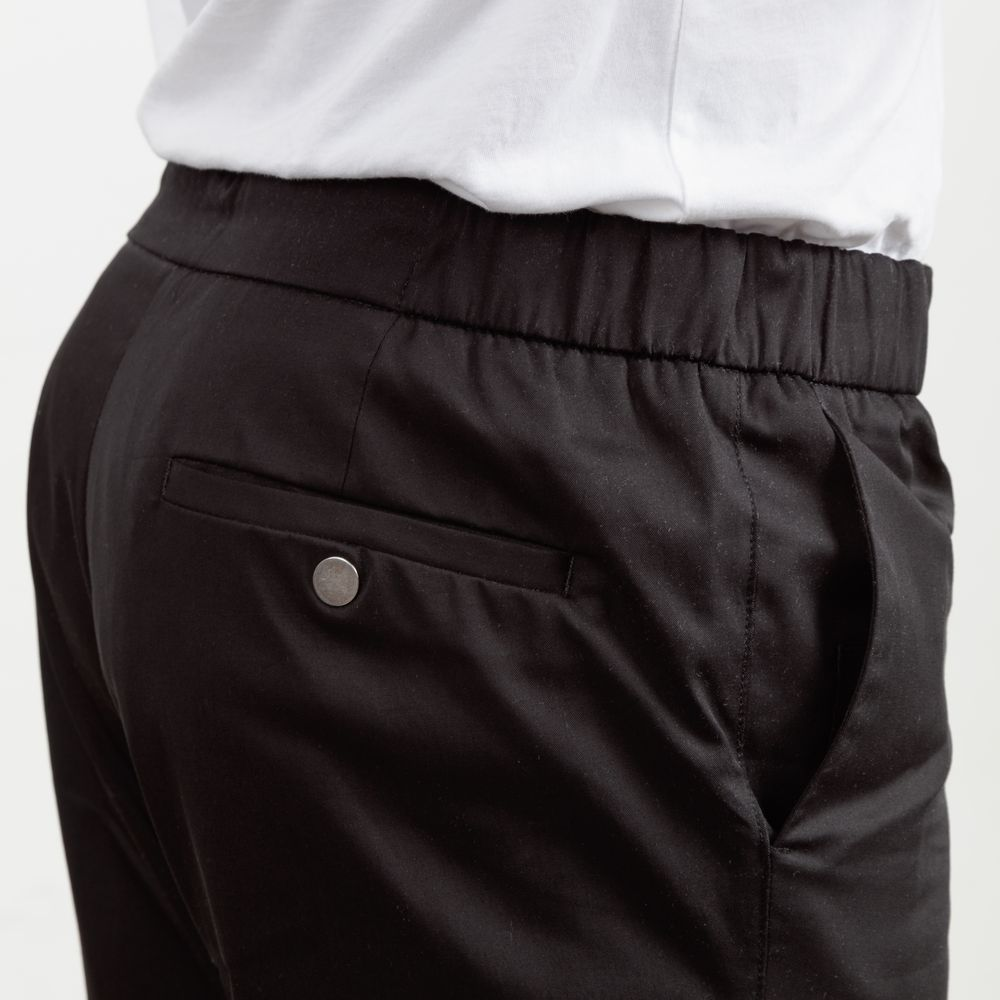Black 24 Trouser   | Bombinate
