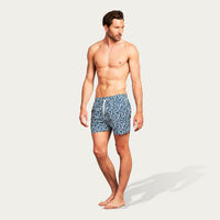 100M Ocean Swim Short | Bombinate