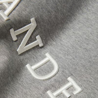 Grey The Everyday Meander Sweat | Bombinate