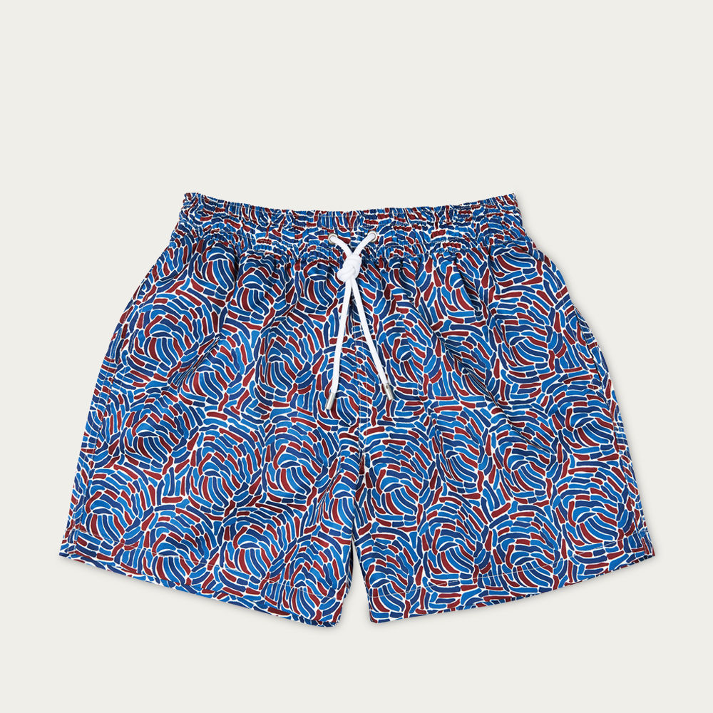 50M Ocean Swim Short | Bombinate
