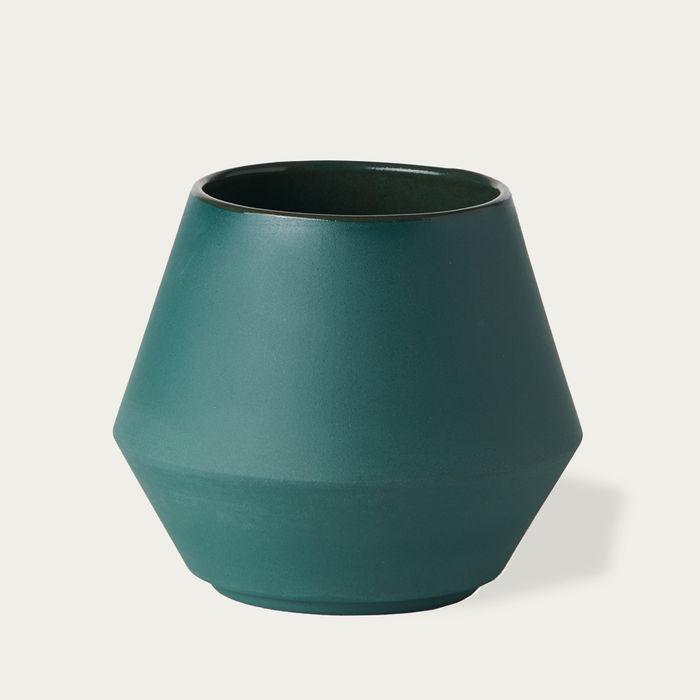 Teal Unison Sugar Bowl | Bombinate