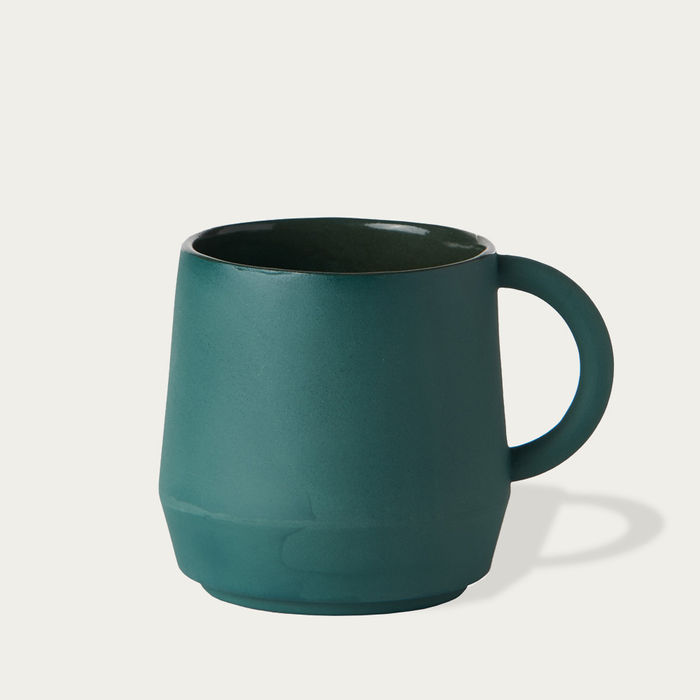 Teal Unison Cup | Bombinate