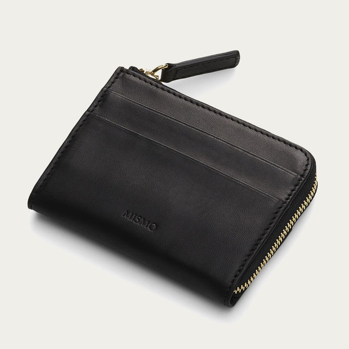Black Card Wallet | Bombinate