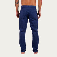 Blue Denim +351 Pant  | Bombinate