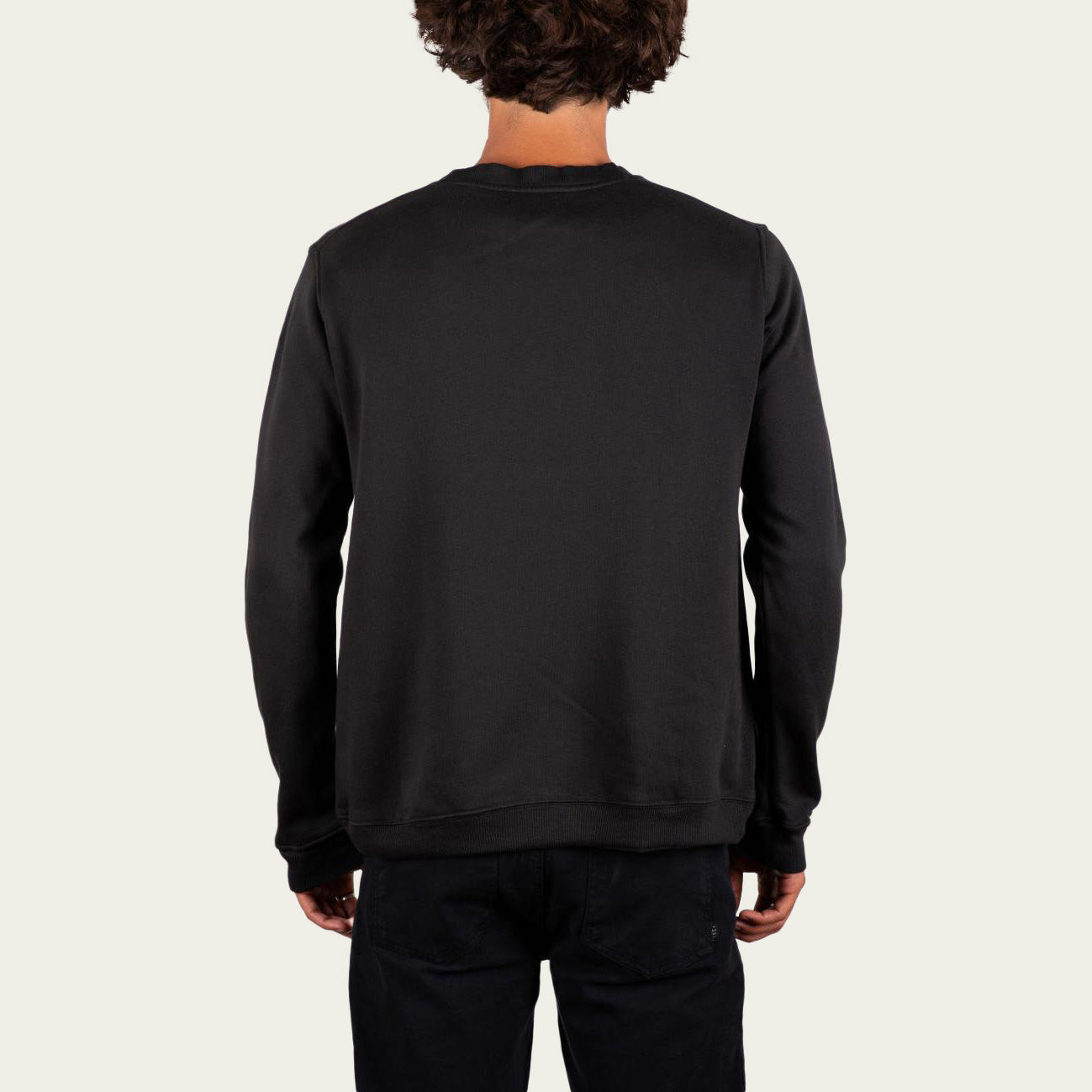 Charcoal and Sand +351 Sweatshirt | Bombinate