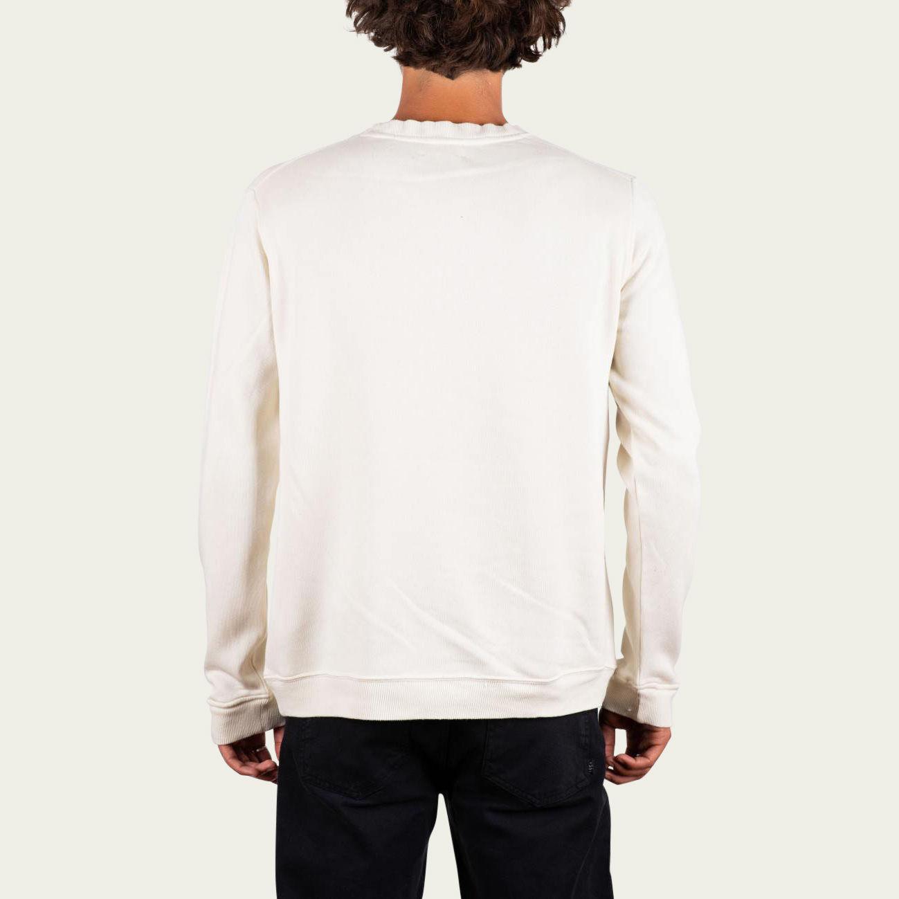Sand and Yellow +351 Sweatshirt 2