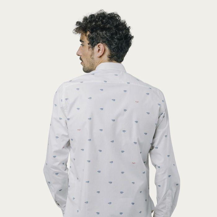 Osaka Fugu Shirt | Bombinate