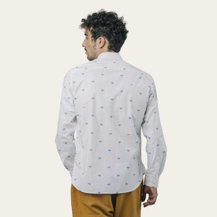 Osaka Fugu Shirt   Bombinate