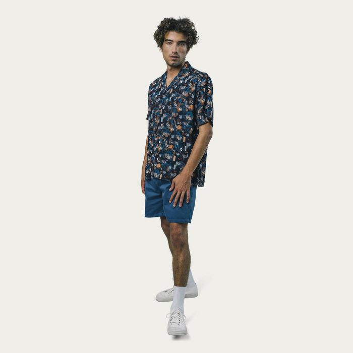 Crazy Fugu Shirt | Bombinate