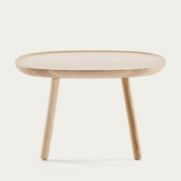Natural -Oiled Naive Side Tables   Bombinate