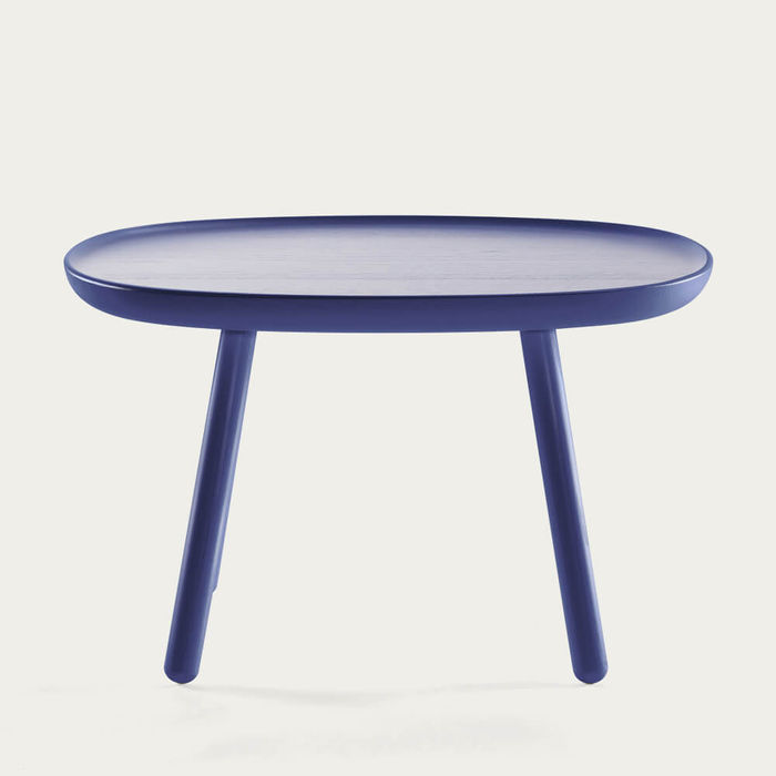 Blue Naive Side Tables | Bombinate