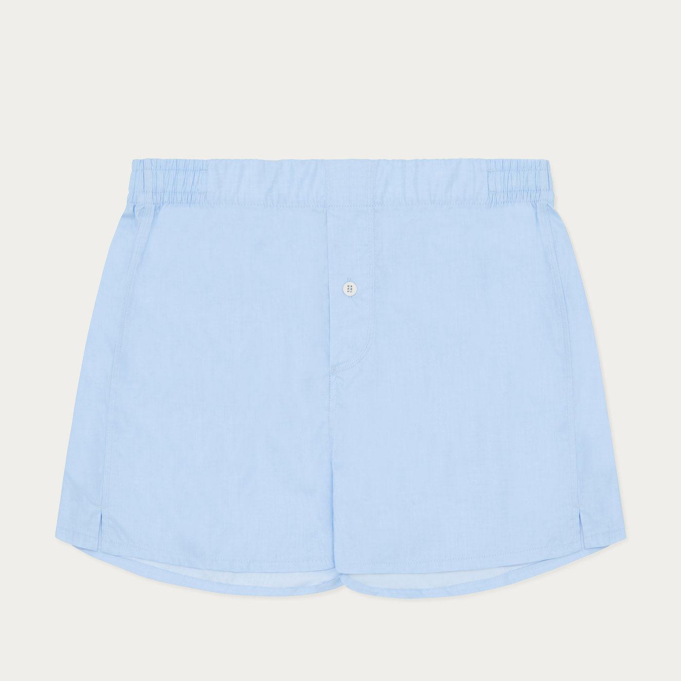Blue Sky Boxer Short  0