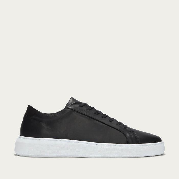 Black Series 8 Sneakers | Bombinate