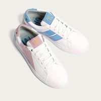 Blue Candy Korben & Leeloo Sneakers | Bombinate