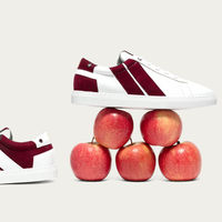 Cherry Divine Korben & Leeloo Sneakers | Bombinate