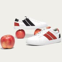 Night Ginger Korben & Leeloo Sneakers   Bombinate