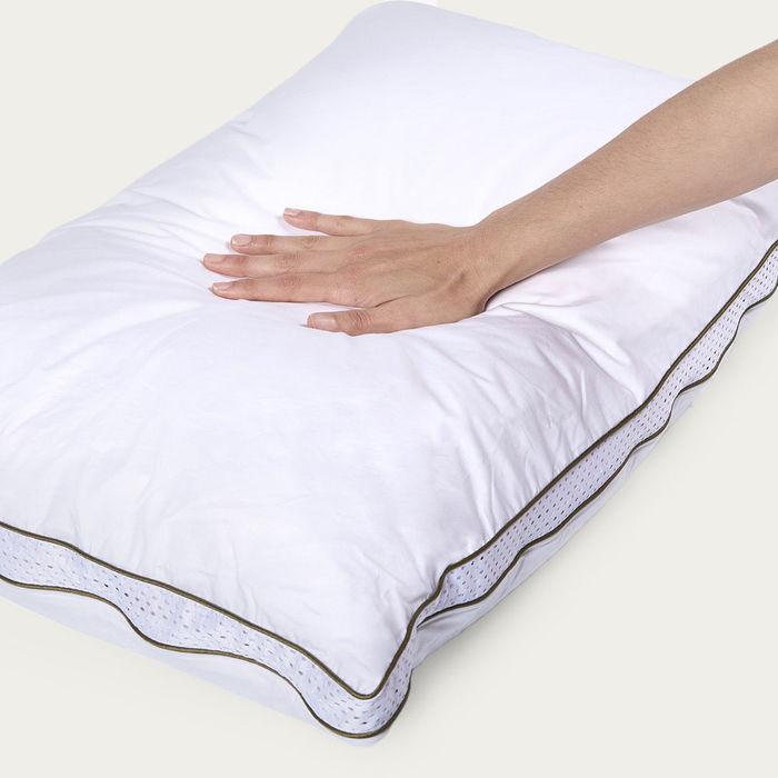 Restless Pillow | Bombinate