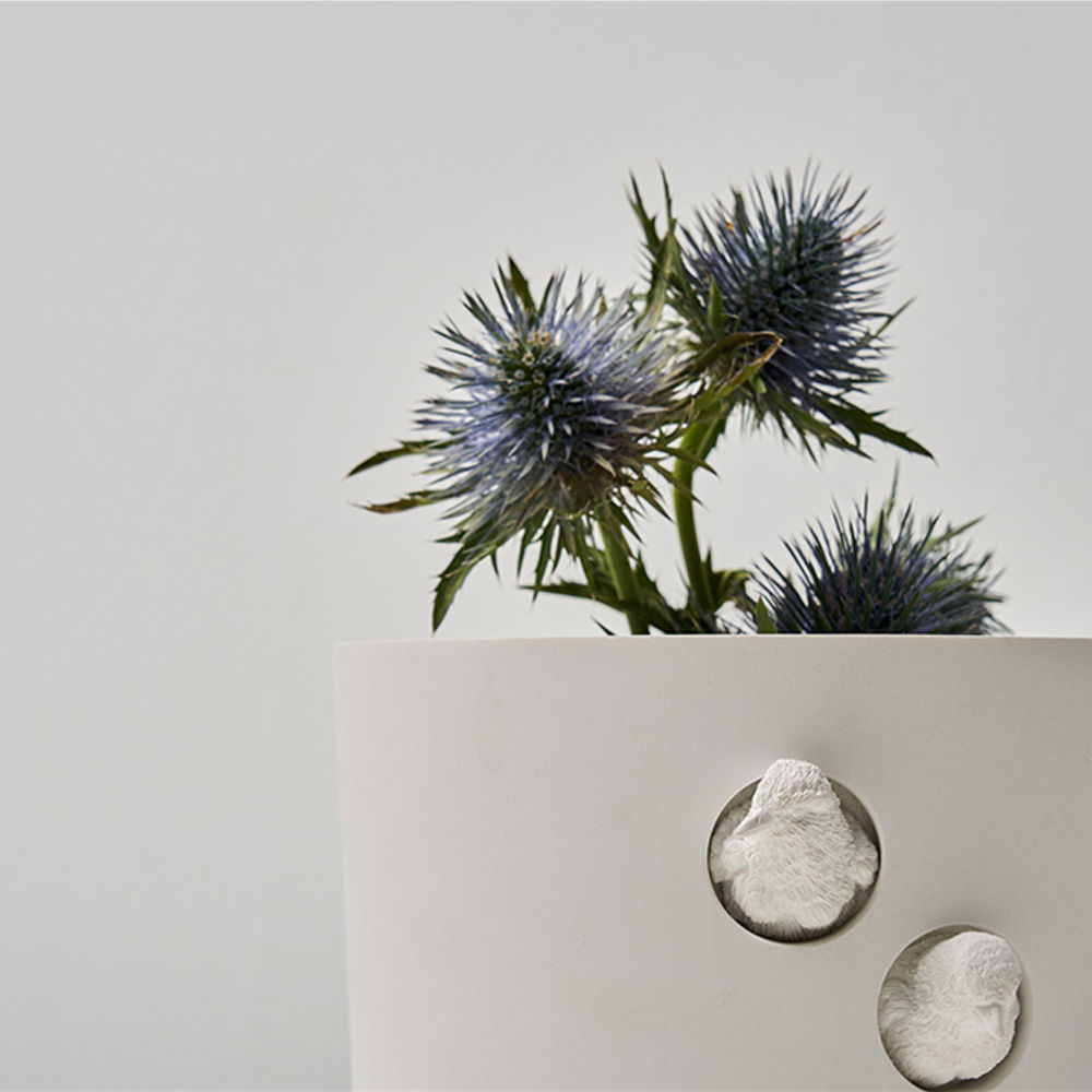 Sparrow Vase L | Bombinate