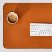 Cognac Desk Mat | Bombinate