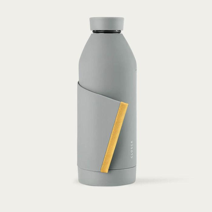 Gray Closca Bottle Savanna | Bombinate