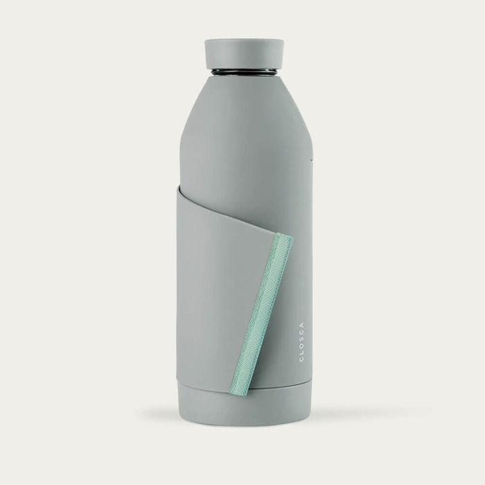 Gray Closca Bottle Glacier | Bombinate