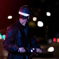 Closca Helmet Loop Reflective | Bombinate