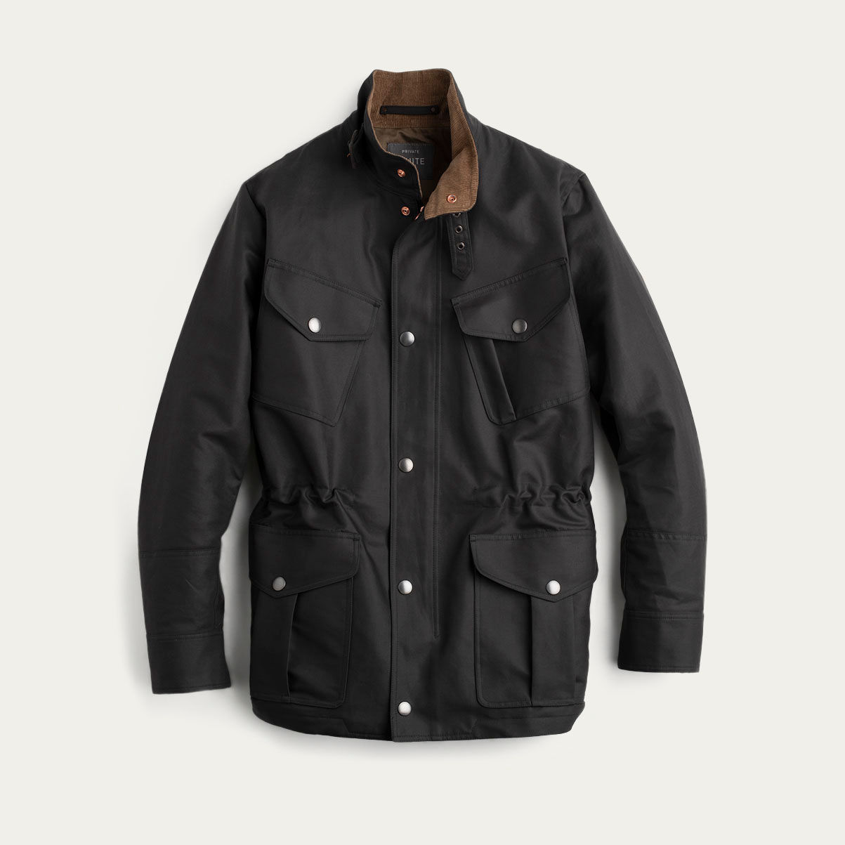 Ash Field Jacket  | Bombinate