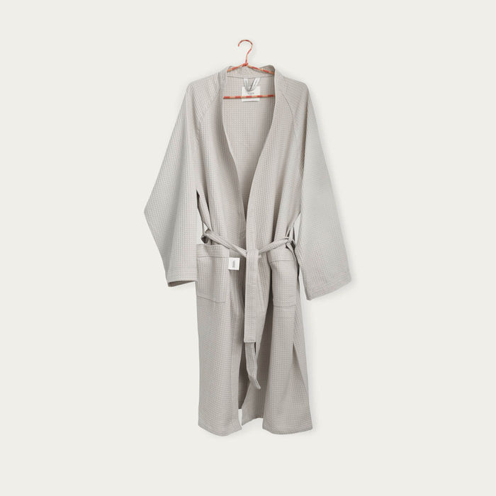 Stone Agrippa Bathrobe  | Bombinate