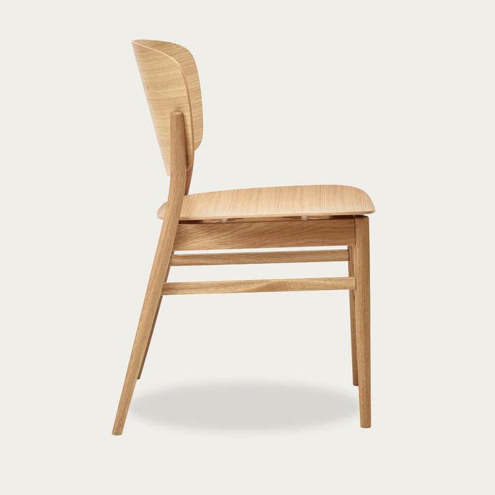 Natural Valencia Chair | Bombinate