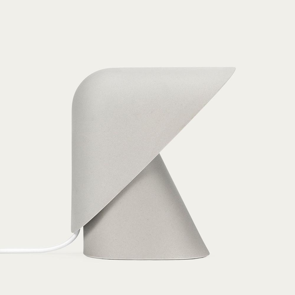 Stoneware K lamp Dimmable | Bombinate